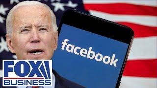 FACEBOOK INC. Biden owes Facebook for his presidential victory: Devine