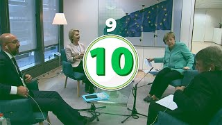 Covid-19: 10 things the EU is doing to support recovery