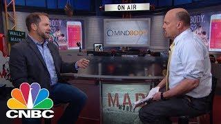 MINDBODY INC. Mindbody CEO: New Year's Resolutions   Mad Money   CNBC