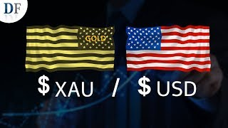 GOLD - USD Gold Forecast July 17, 2019