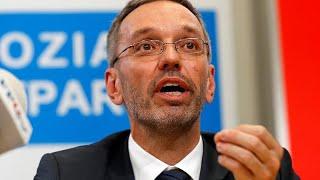 Caméra cachée en Autriche : l'extrême droite balayée