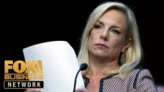 Live: Kristjen Nielsen discusses the state of Homeland Security