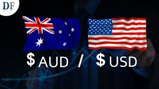 AUD/USD USD/JPY and AUD/USD Forecast July 22, 2019