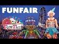FunFair - FunFair (FUN) Review - Blockchain Casino Platform