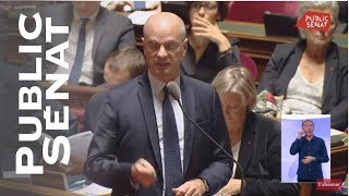 Mères voilées en sortie scolaire : « Nous ne souhaitons pas une loi » a déclaré Jean-Michel Bl