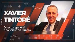 """FLUIDRA Entrevista a X. Tintoré (Fluidra): """"Los analistas revisarán sus precios tras el Capital Markets Day"""""""
