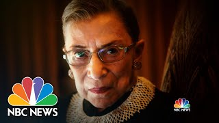 BRENT CRUDE OIL Remembering Ruth Bader Ginsburg, John Lewis, Brent Scowcroft and 300,000 Americans   Meet The Press