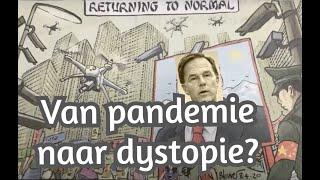 (320) Van pandemie naar dystopie