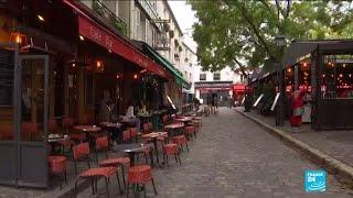 Possible reconfinement en France : un coup dur pour des entreprises déjà touchées
