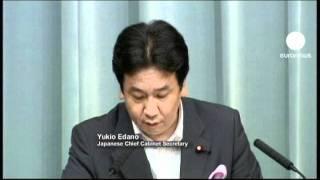 LIVE CATTLE Fukushima: Rinder bekamen verstrahltes Futter