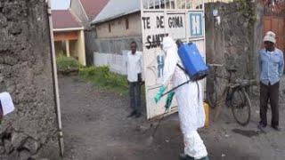 Ebola en RD Congo, un premier cas à Goma : les autorités appellent au calme