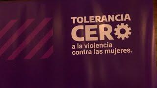 Kulfas lanzó campaña Tolerancia Cero a la Violencia Contra las Mujeres