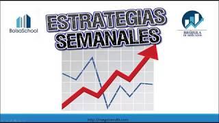 AUD/USD ESTRATEGIAS SEMANALES: EURUSD, EURGBP, GBPUSD, AUDUSD, IBEX35, DAX30 & SP500.