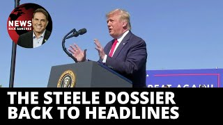 New: Steele Dossier source no 'Deep Throat'