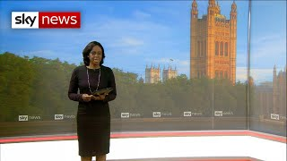 AMP LIMITED Sky News Breakfast: NHS pay rise 'disgusting', Holidays & anti-vax books