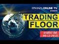 Ftse Mib: mercati cauti in attesa banche centrali