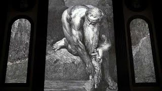 3 D SYS CORP. DL-.001 Dante's Divine Comedy revived in 3D video 700 years after poet's death