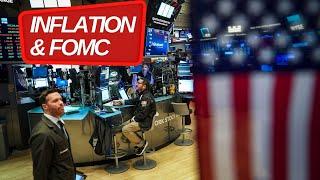 L'inflation freine le rally sur Actions - Revue de marché semaine du 17 Mai 2021