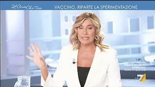 """BEL Vaccino Covid, il virologo Fabrizio Pregliasco: """"La trasparenza è un bel segno, non sono ..."""