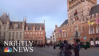 What Makes Bruges, Belgium The World's Most Dementia-Friendly City? | NBC Nightly News