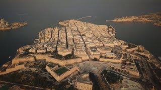 La Valette, Capitale européenne de la Culture : le réveil de la belle endormie