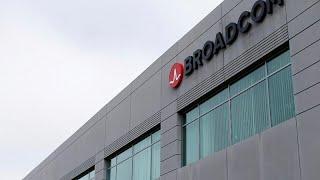BROADCOM INC. Trumps Handelskrieg trifft US-Hersteller Broadcom