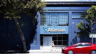 ATLASSIAN CORP. Software Company Atlassian Surges in its First Trading Day