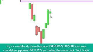 CAC40 Index CAC40: analyse technique et matrice de trading pour Lundi [20/05/19]