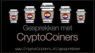 Podcast - Gesprekken met CryptoCoiners #2: Niels