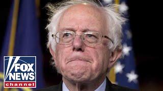 Joe Concha on the media's reaction to Sanders' Nevada victory