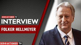 GOLD - USD Chefanalyst Hellmeyer: DAX nicht überbewertet, Gold als Investment unverzichtbar