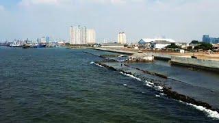 Jacarta vai deixar de ser a capital da Indonésia
