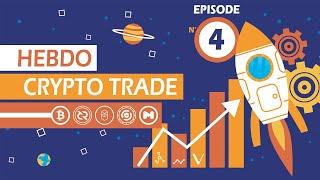 BITCOIN [FR][HCT]Hebdo-Crypto-Trade#4 {19/09/2019}[Bitcoin,Decred,Fantom,Horizen,MATIC,MOL,NANO,VECHAIN]