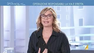 """Crisi governo, Maurizio Gasparri: """"Conte insegue Ciampolillo e altri, si dimetta e poi si vedrà"""""""