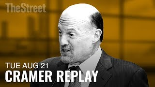 TJX COMPANIES INC. THE Jim Cramer on the Bull Market, Kohl's, TJX Companies, Apple and Toll Brothers