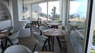 Le Mirazur élu meilleur restaurant du monde