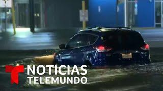 Noticias Telemundo, 22 de septiembre 2020