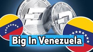 Big In Venezuela