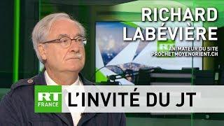 Richard Labévière commente les résultats des élections législatives israéliennes