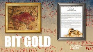 BITCOIN Le BIT GOLD de NICK SZABO : l'or numérique avant BITCOIN (2ème partie)