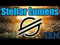 Bitcoin - Major Announcement for ALL Stellar Lumen (XLM) Holders! Plus VISA in Crypto! [Bitcoin News]