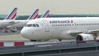 AIR FRANCE -KLM Air France : des suppressions d'emplois malgré l'aide de l'État