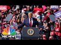 Live: Trump Holds Campaign Rally In Florida | NBC News