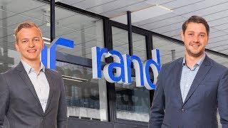 RANDSTAD NV Koopkansen bij cyclish Randstad? | LYNX