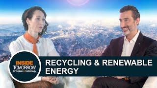 WASTE MANAGEMENT INC. Smart Waste Management