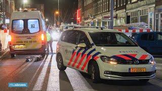 Hondenaanval schokt Rotterdamse buurt:  'Je gunt het niemand' - RTL NIEUWS
