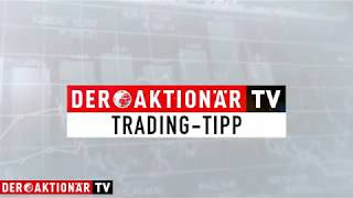 NEMETSCHEK SE O.N. Nemetschek: Konsolidierung übertrieben? Trading-Tipp des Tages