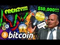 BITCOIN INSTITUTIONAL FRENZY!!! [PROOF] THIS IS JUST THE BEGINNING!!! $50k BTC EASY TARGET!!!