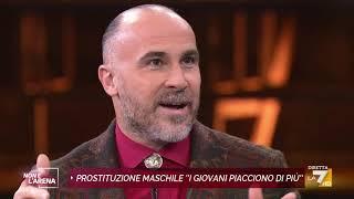 """Escort, Luca Borromeo: """"La trasgressione più richiesta? Di portare il cavallo..."""""""