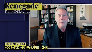 GOLD - USD Renegade Inc | Failing Fiat! Gold and Silver Lining